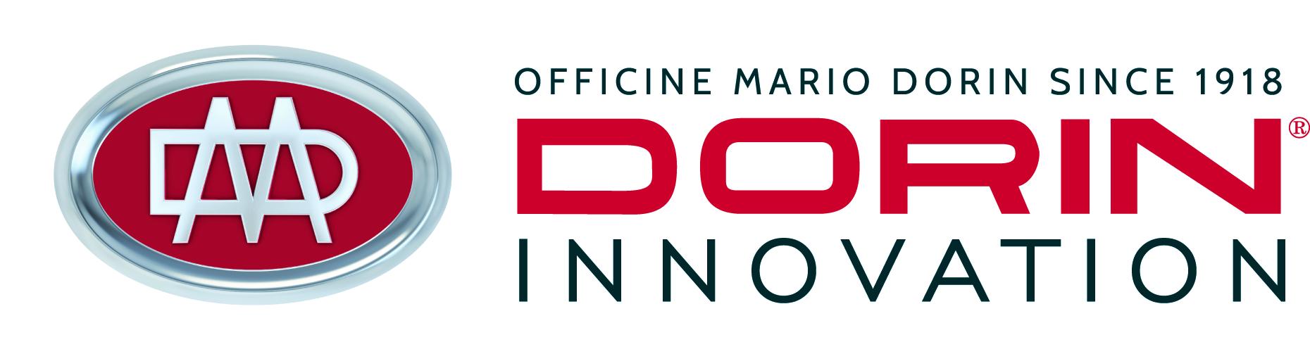 Logo DORIN