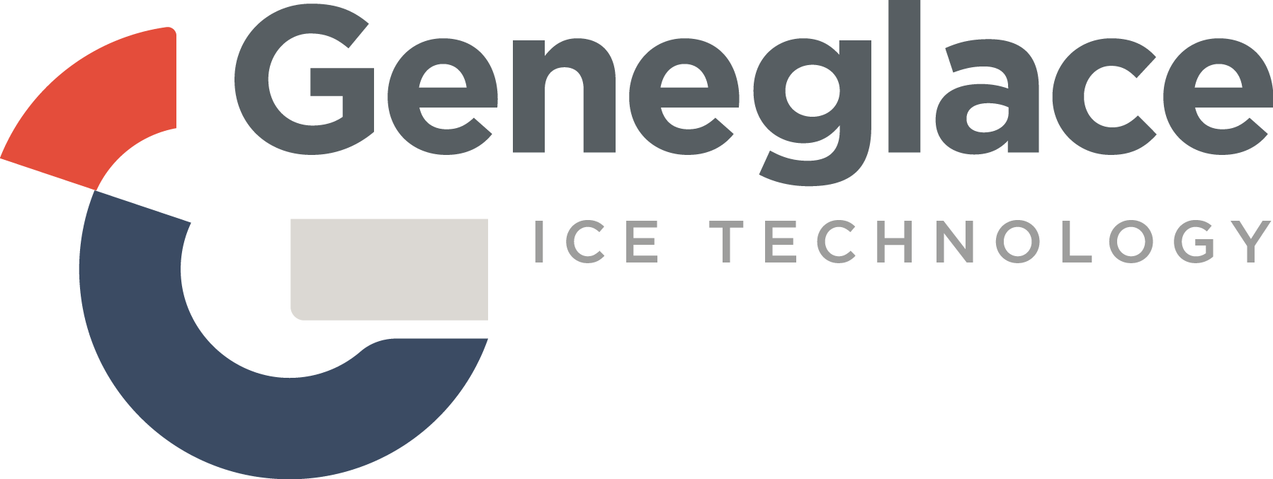Logo GENEGLACE